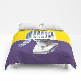 sns Comforters