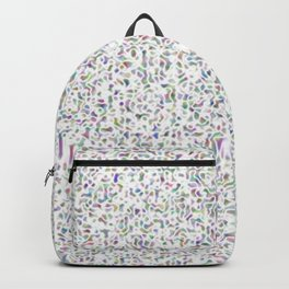 Puzzle of Colors Backpack