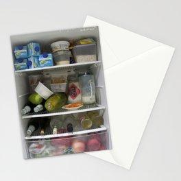 Fridge Candies  2   [REFRIGERATOR] [FRIDGE] [WEIRD] [FRESH] Stationery Cards