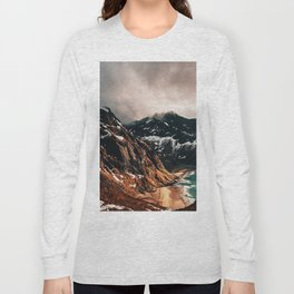Wildest Dreams Long Sleeve T-shirt