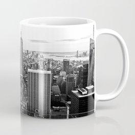 NYC LOVE Coffee Mug