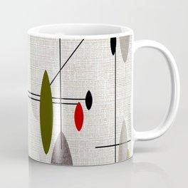 Hanging Orbs Coffee Mug