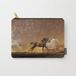 Freed Spirits Carry-All Pouch