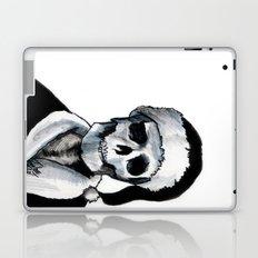 Blackest Ever Black Xmas Laptop & iPad Skin