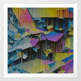 018 Art Print