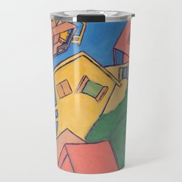 La Parguera Travel Mug