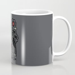 Lust & Lewdness Inducing Vicious Medieval Carnage Coffee Mug