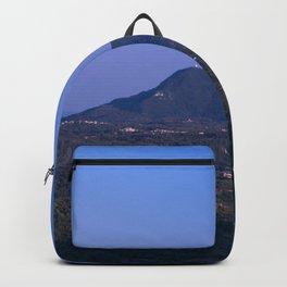 Colors of Corfu Backpack
