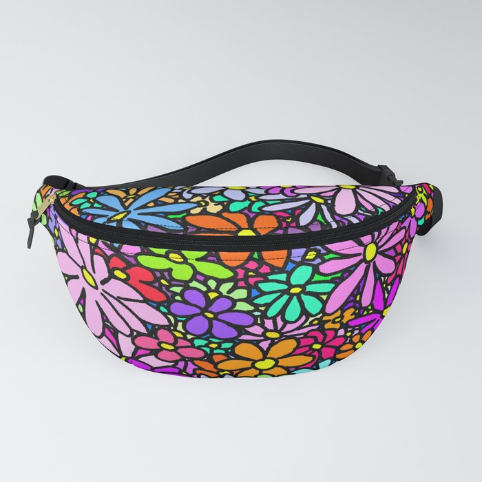Daisies Fanny Pack