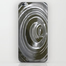 good vibrations 1 iPhone Skin