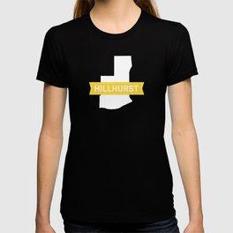 Hillhurst Calgary T-shirt