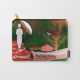 Melancholy 2 Carry-All Pouch