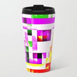 pixel 4 Travel Mug