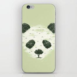 Deforestation iPhone Skin