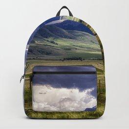 Pintler Scenic Highway Backpack