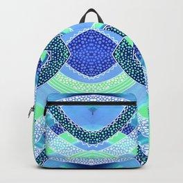 Flying Saucer Backpack