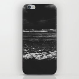 The things we choose iPhone Skin