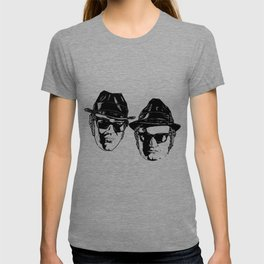 The Blues Brothers - Can You See The Light? T-shirt