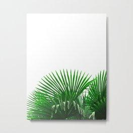 Tropical Vibes #8 Metal Print