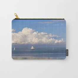 The Waddenzee - The Wadden Sea inHollad Carry-All Pouch