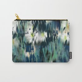 Orchid Blur by TigerLily Carry-All Pouch