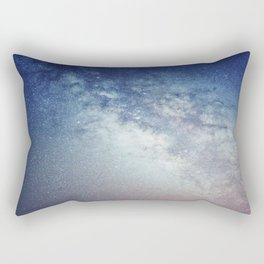 Close to Infinity Rectangular Pillow