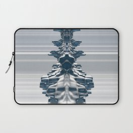 Faces In The Crowd Laptop Sleeve