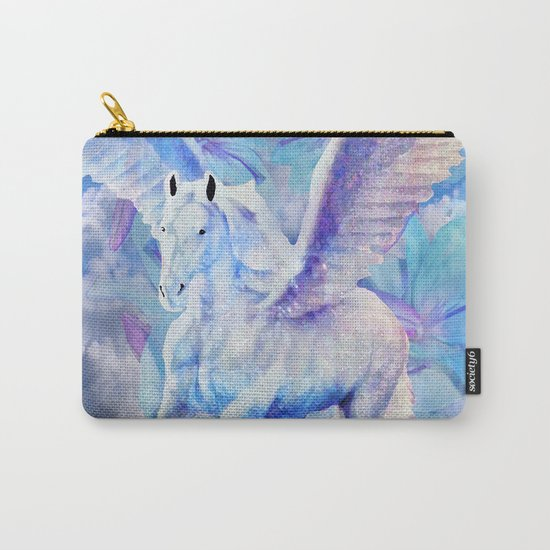 DREAM HORSE Carry-All Pouch