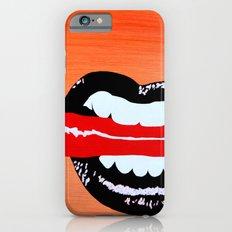 Hot Pepper iPhone 6s Slim Case
