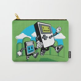 Handheld Carry-All Pouch