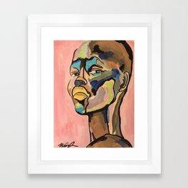 Women's Studies 30 Framed Art Print