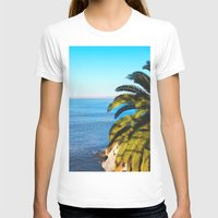 san diego T-shirts featuring San Diego Overlook by Tdrisk46