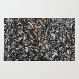 Mussels Rug