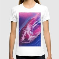 passion T-shirts featuring Passion by Lise Dumas Richard