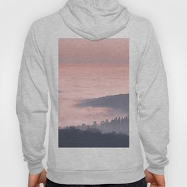 Sea of mist Hoody