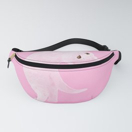 Playing Cat Fanny Pack