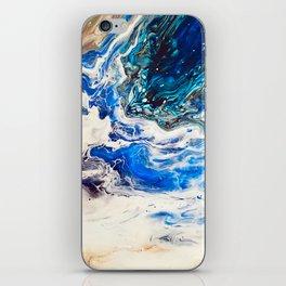 Dreamy Sea iPhone Skin