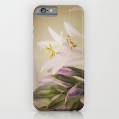 Flowers Feed the Soul iPhone 6s Slim Case