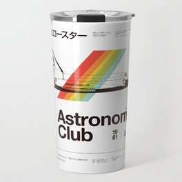 Astronomy Club Travel Mug