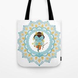 Agni Tote Bag