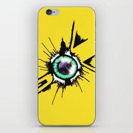 Eye iPhone Skin