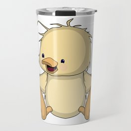 Darling Duckling Travel Mug
