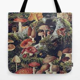 Enchantment Tote Bag