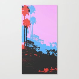 HotSummer Canvas Print