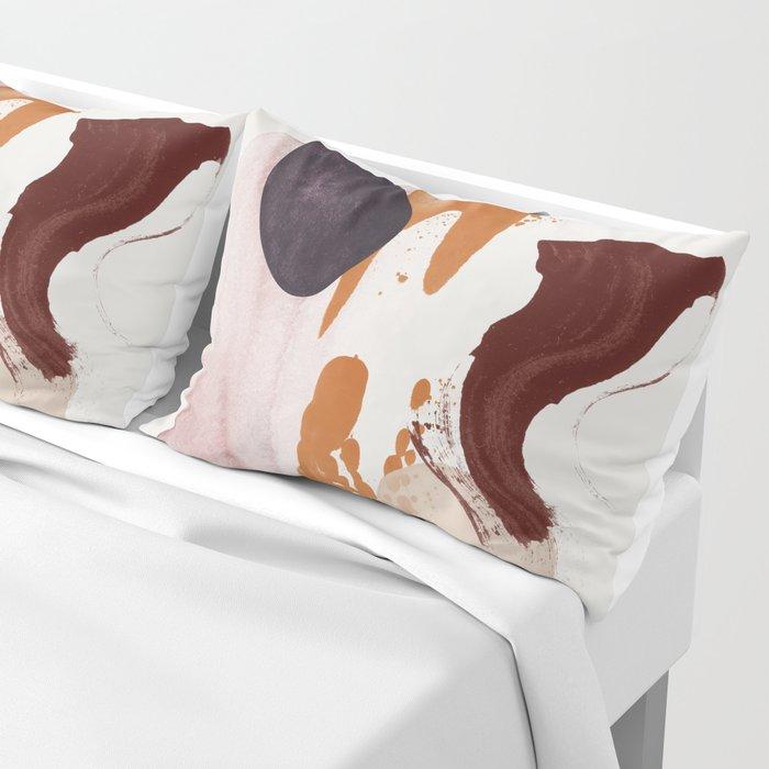 Fulfilled Pillow Sham