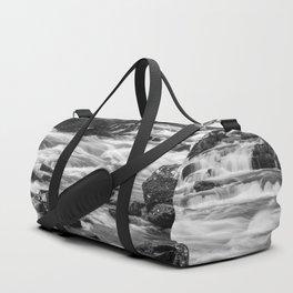 Dochart Falls Duffle Bag