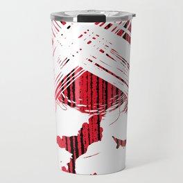Star skull2 Travel Mug