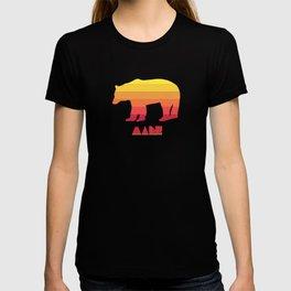 Maine Bear T-shirt