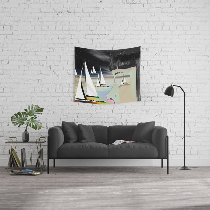 Theia Wall Tapestry