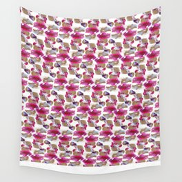 Eloise Abstract Painting Wall Tapestry